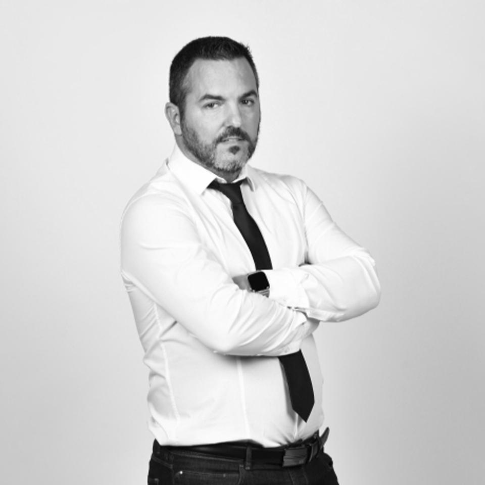 TD Milos Miladinov